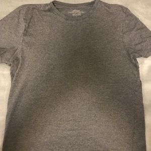 Men's cotton t shirt Banana Republic L